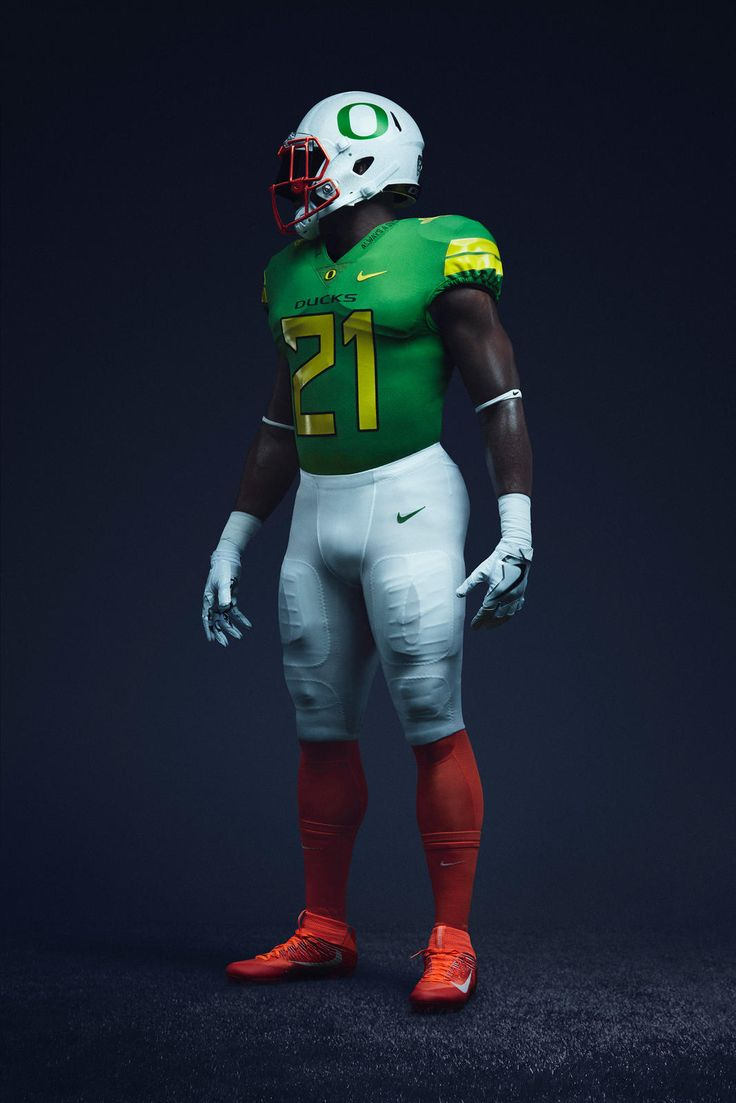 "Nike News - University of Oregon ""Once a Duck"" Football Uniforms"