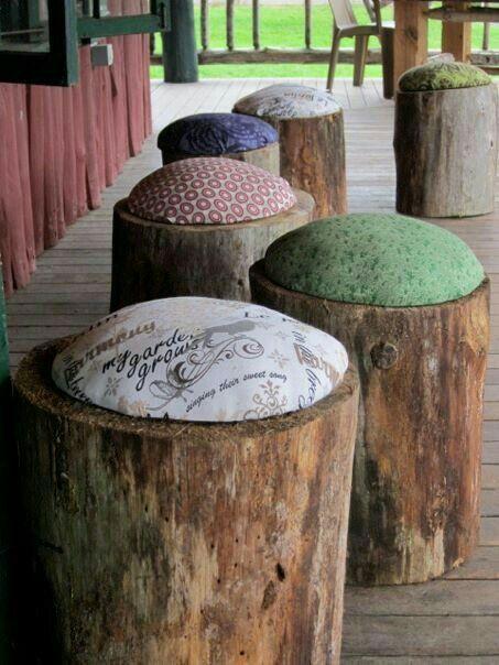 #Tree #Chairs