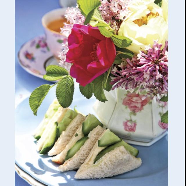 Finger Foods For Wedding: Bridal Shower >> Finger Foods
