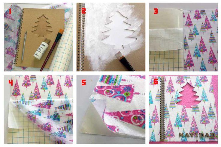 Como decorar con tissus - Arenart | EARENART