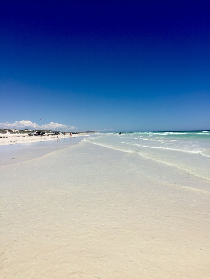 Port Denison, Western Australia