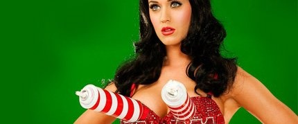 Saucy - Katy Perry