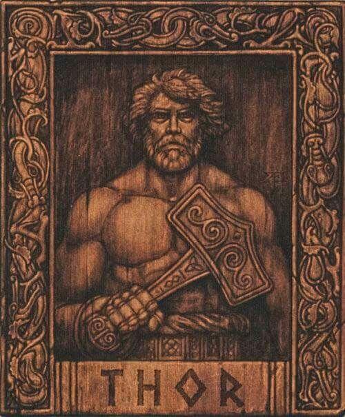 17 Best Ideas About Viking Art On Pinterest