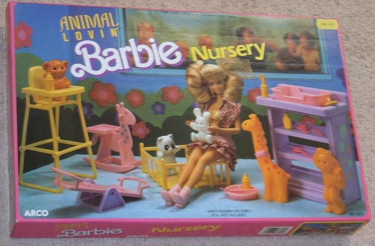 Animal Lovin' Nursery