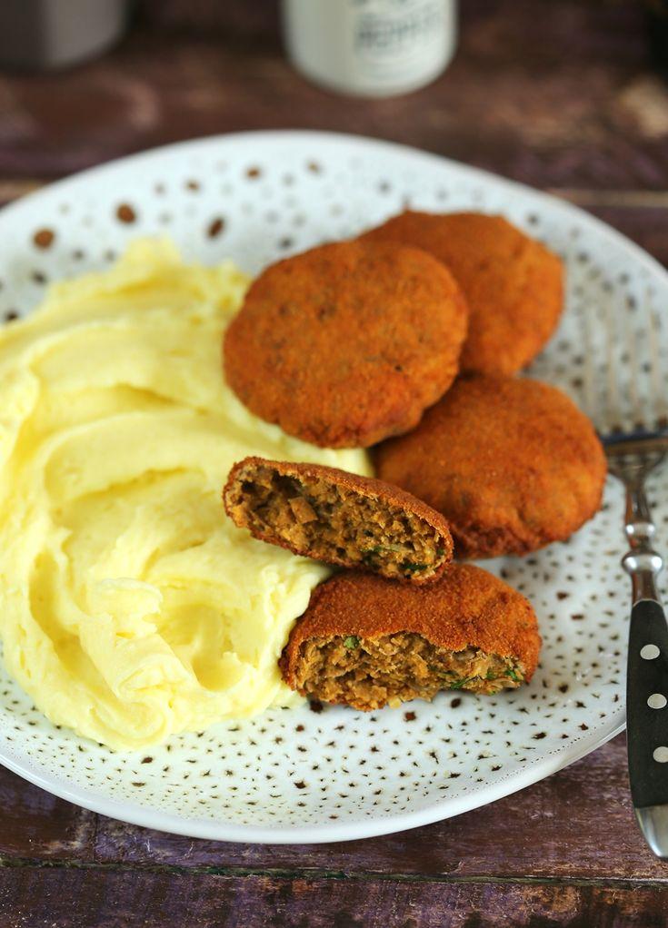 Ettől a lencsefasírttól jól fogsz lakni! • Fördős Zé Magazin - https://zemagazin.hu/receptek/vegetarianus-etelek/ettol-lencsefasirttol-jol-fogsz-lakni/?view=full#showfull