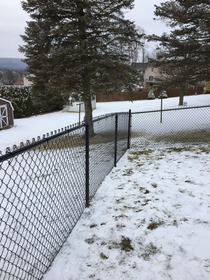 23 best Chain Link Fences images on Pinterest | Chicken wire, Fences ...