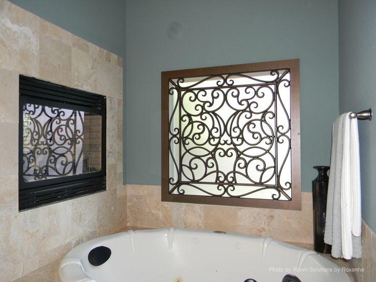 17 best images about tableaux faux iron window treatments on pinterest window treatments ux. Black Bedroom Furniture Sets. Home Design Ideas