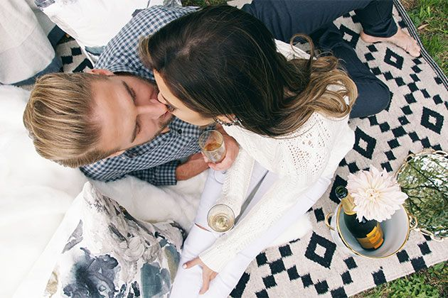 Brides: Exclusive: Kaitlyn Bristowe and Shawn Booth's Engagement Photo's and Their Upcoming Wedding Plans