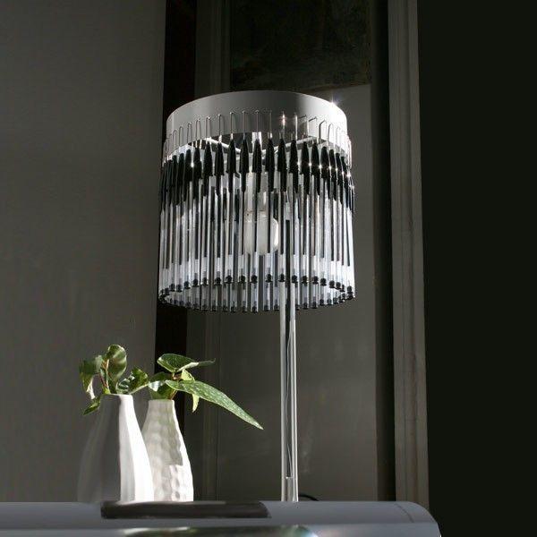 Lampa biurkowa Volivik 50 enPieza! - casa-bella - oświetlenie to nasza pasja