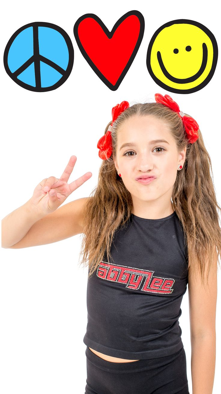 Mackenzie Ziegler App Wallpaper Photoshoot [2015]