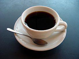 mmmm.  coffee
