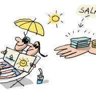 1jour1actu.com : C'est quoi, les congés payés ?