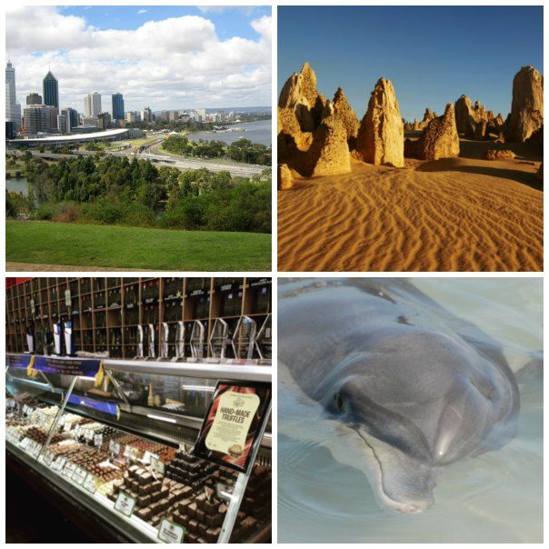 See all the best sights of #WesternAustralia with Sightseeing Pass #Australia