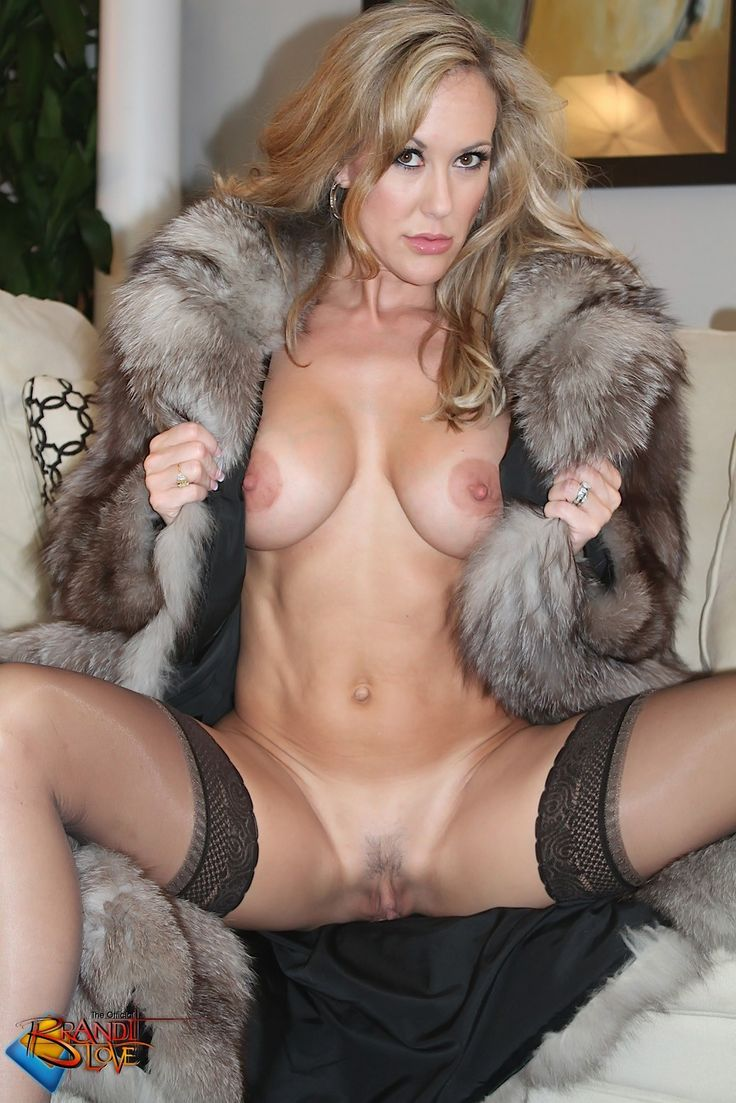Think, that Women in fur nude