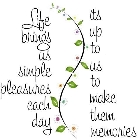 Best 25+ Simple pleasures ideas only on Pinterest