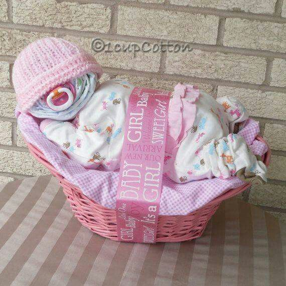Diaper Babies, Unique Diaper Cakes And Diaper