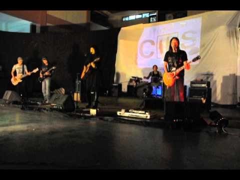 Marwah - Begitulah Dirimu Feat Toto Tewel, Robbie, Pelangi Biru @ Kampus...