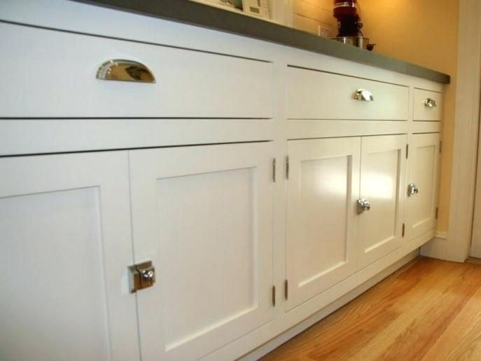 Image result for conestoga inset cabinets pictures | White ...