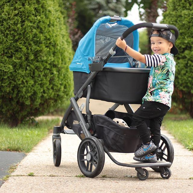 The Best Strollers of 2015