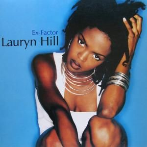 Lauryn Hill - Ex-Factor piano sheet music