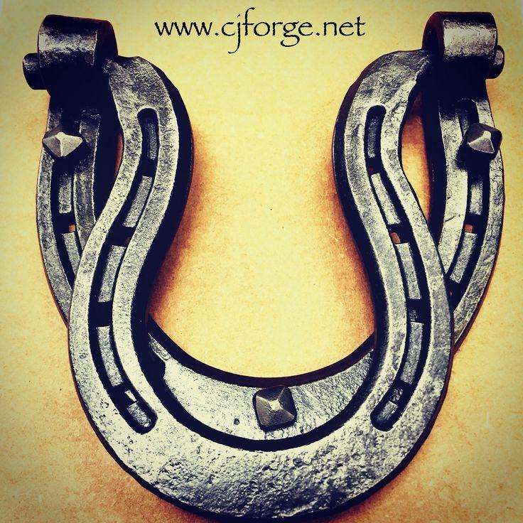 Knock, knock... www.facebook.com/CJForgeBlacksmith  #blacksmith #handmade