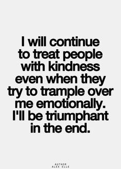 Mean Spirited People on Pinterest | Miserable People Quotes ...