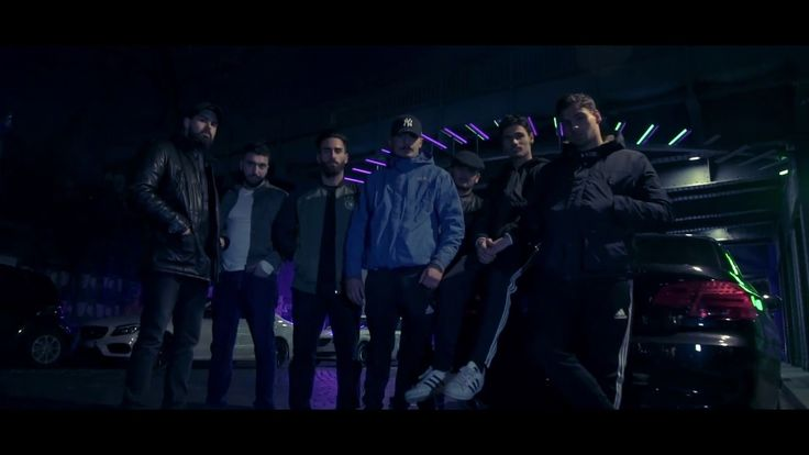 """Z - """"IBRAHIMOVIC"""" (official video) - YouTube"""