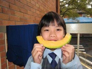 Food & nutrition - Healthy Kids