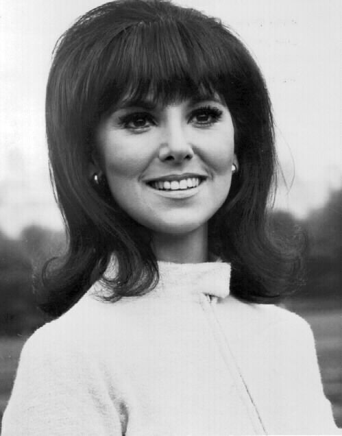 marlo thomas that girl vintage 1960s mod