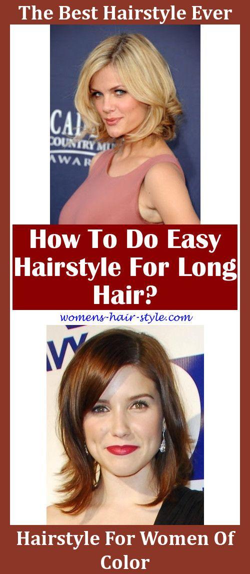 Hairstyle Plus Size Women