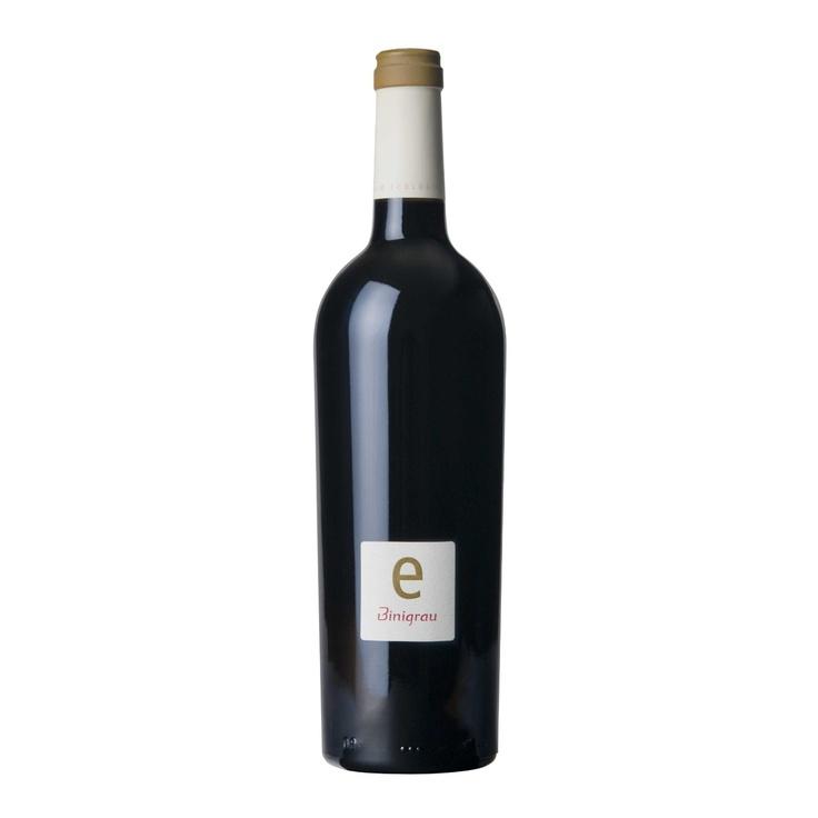 Pin auf Wein