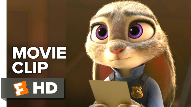 Judy vows to find Mr. Otterton in the new Zootopia clip.