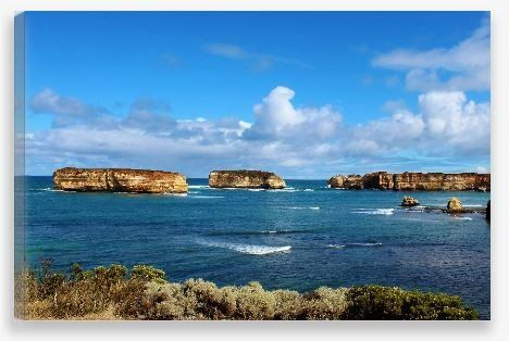 Bay of Islands - The Great Ocean Road