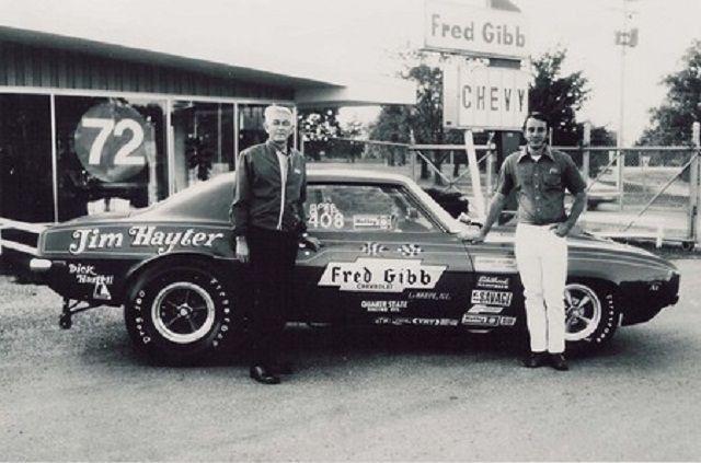 Fred Gibbs Chevrolet