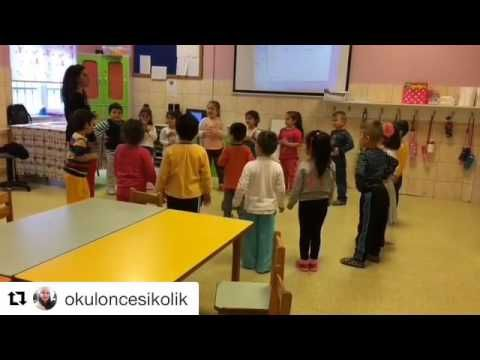 Lokomotif Oyunu - YouTube