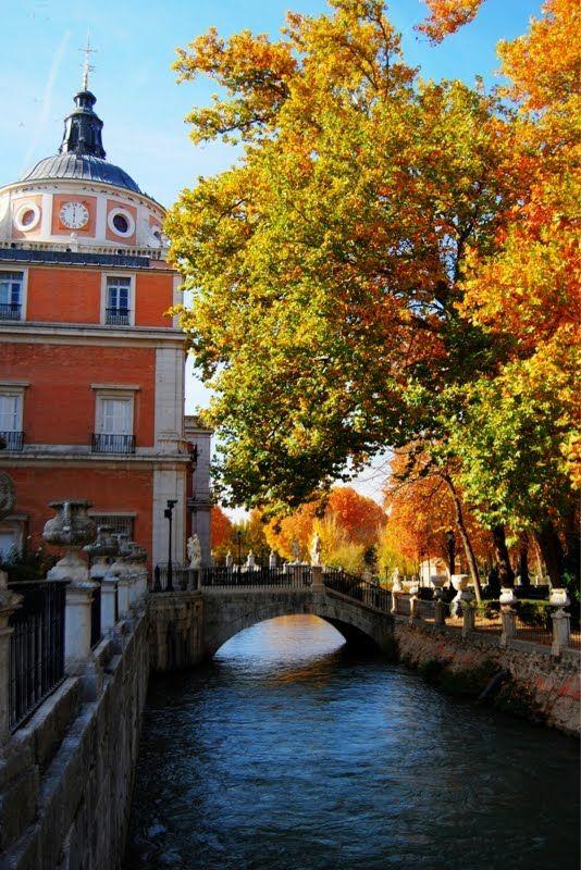 Comunidad de Madrid (Comunidad de Madrid) - Aranjuez