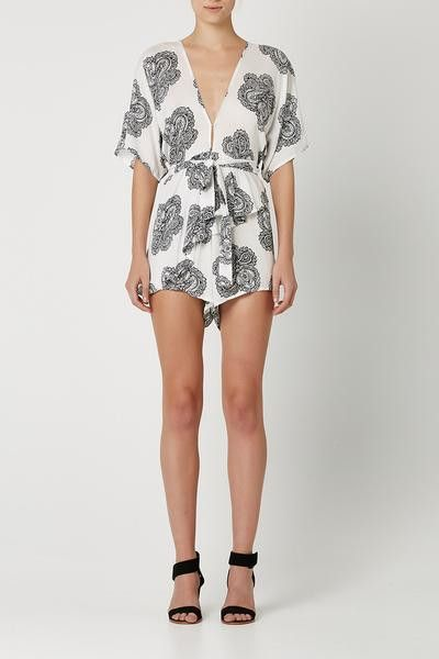 May the Label  - Now Playsuit