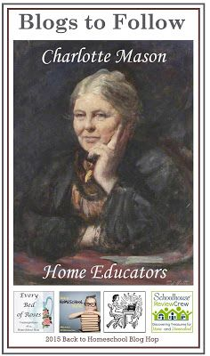 Every Bed of Roses: 10 Charlotte Mason blogs to follow {Day 3/5 Back to School Blog Hop} #homeschool #charlottemason #homeschoolblogs #hsconnect #tosreviewcrew