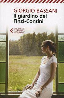 Vivo perché leggo: Forum: Il giardino dei Finzi-Contini