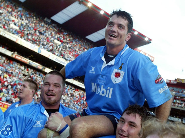 This Day in History: South African Springbok Rugby Player, Joost van der Westhuizen, is born http://dingeengoete.blogspot.com/ http://cdn.24.co.za/files/Cms/General/d/1284/167bcb433d6f4404bb903a268b5ff7bb.jpg