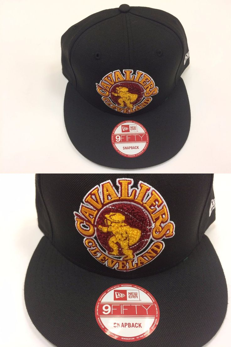 Hats and Headwear 158968: Cleveland Cavaliers Nba Cavs Throwback New Era 9Fifty Snapback Hat Cap Nwt -> BUY IT NOW ONLY: $31.99 on eBay!