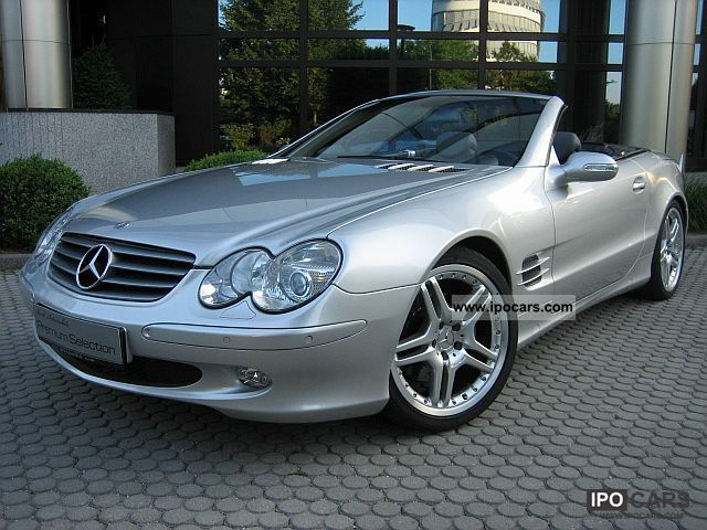 2003 Mercedes-Benz SL500 -   Mercedes Benz SL500 2003 roadster top not ... - YouTube - 2004 mercedes-benz sl500 | ebay Find great deals on ebay for 2004 mercedes-benz sl500 2003 mercedes-benz sl500. shop with confidence.. 2004 mercedes benz sl500 -  sale - youtube 2004 mercedes-benz sl500 2004 mercedes-benz sl500 convertible. adult responsible female owned. all maintenance up to date. no expense spared. reliable and. Mercedes-benz sl-class (r230) - wikipedia  free The r230 generation of the…