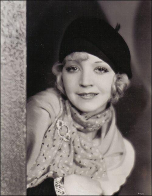 Alice White, 1920s ~ Alice White (August 24, 1904, Paterson, New Jersey – February 19, 1983, LA, California) was an American film actress.
