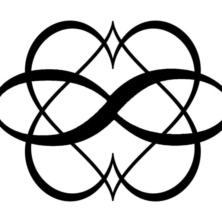 17 Best Poly Images On Pinterest Infinity Infinity Symbol And
