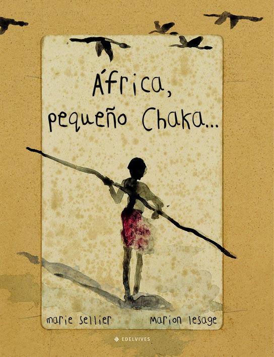 El pequeño Chaka le pide a su abuelo que le hable de África. Papá Dembo le habla de su padre, fuerte y charlatán, y de su madre, bella y serena, de su amigo Lawali, de las travesuras que hacían, de la aldea y el pastoreo, de los días de pesca y de fiesta, de la sabana, de los espíritus y de la magia, de cuando se hizo un hombre, de sus antepasados y de la muerte… Y le dice que un día será el pequeño Chaka quien le cuente a su nieto las mismas historias sobre África.