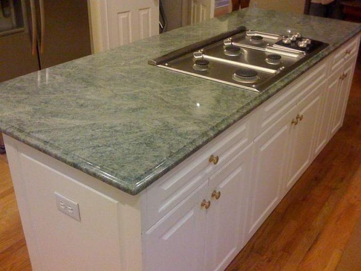 Green Marble Countertops : Ideas about green granite countertops on pinterest
