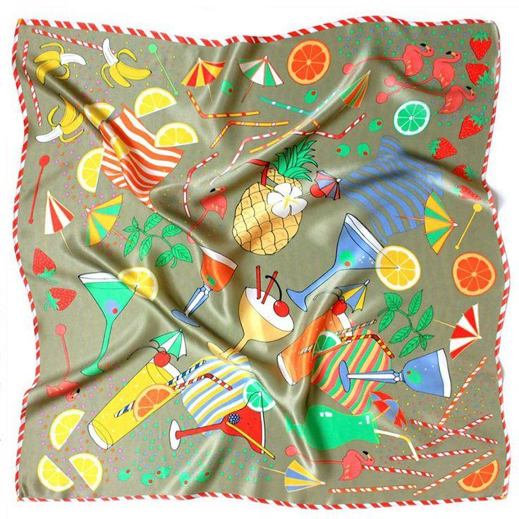 238 best Scarf images on Pinterest | Silk scarves, Hermes scarves ...