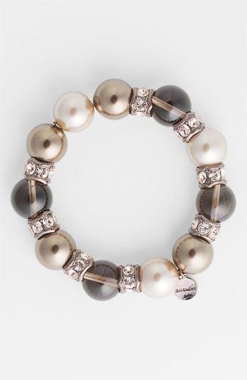 Givenchy 'Beyond' Stretch Bracelet   Nordstrom