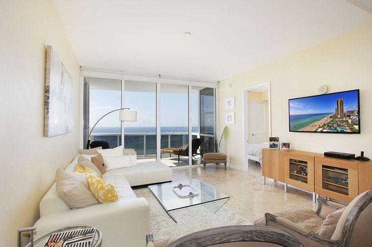 Trump Palace 1705 Sunny Isles Beach Miami