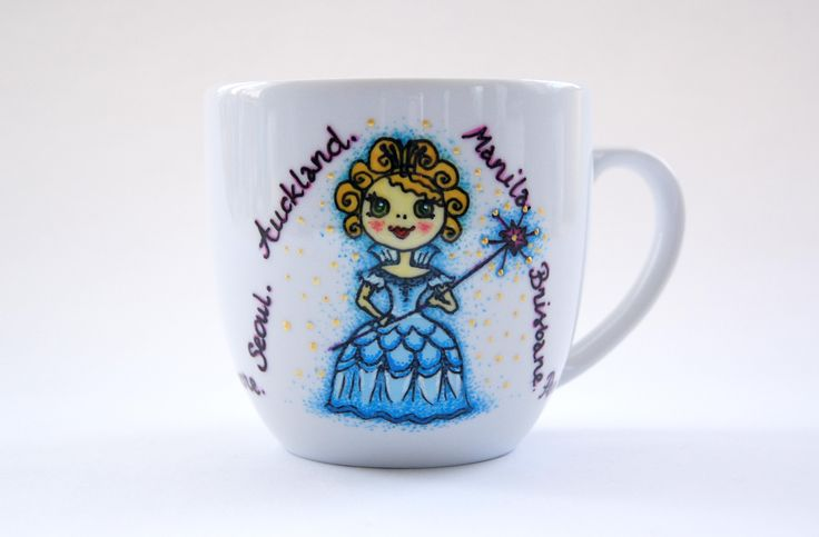 Mug made to order by atelierChloe